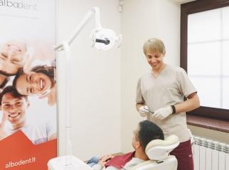 Mikroprotezavimas – saugus būdas turėti nepriekaištingą šypseną