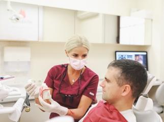 Dantų šalinimas – ne taip baisu, kaip atrodo