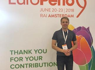 EuroPerio9 konferencija