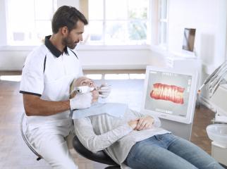 Skaitmeninis protezavimas – patikimam dantų atkūrimui