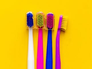 Ką daryti, kad dantų priežiūra nebūtų kančia?